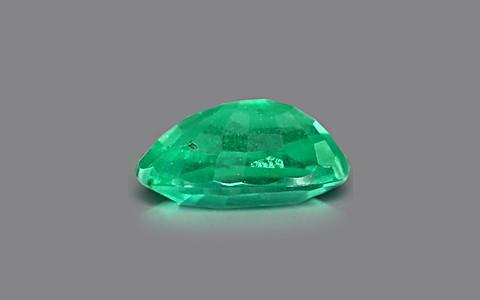 Emerald - 0.91 carats