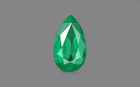 Emerald - 0.62 carats
