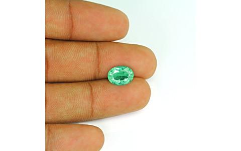 Emerald - 2.02 carats