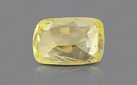 Yellow Sapphire - 1.74 carats