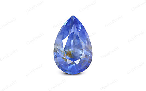 Blue Sapphire - 0.83 carats