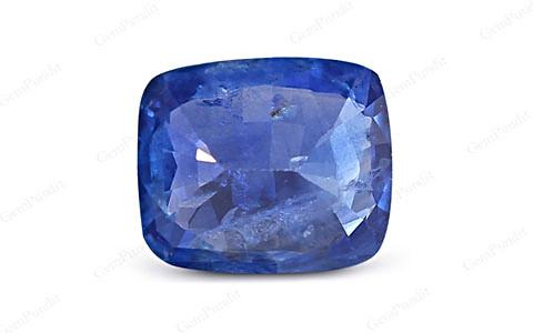 Blue Sapphire (Heated) - 1.26 carats
