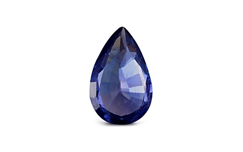 Blue Sapphire (Heated) - 1.41 carats