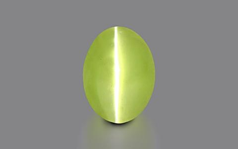 Chrysoberyl Cat's Eye - 0.67 carats