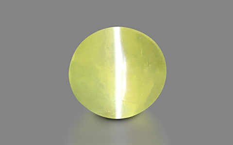 Chrysoberyl Cat's Eye - 0.82 carats