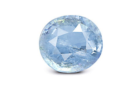 Blue Sapphire - 4.51 carats
