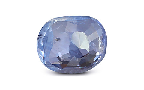 Blue Sapphire - 3.81 carats