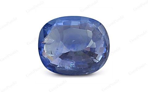 Blue Sapphire (Heated) - 4.07 carats