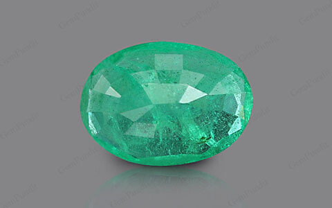 Emerald - 3.77 carats
