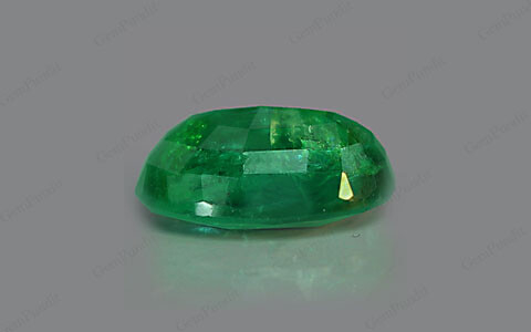 Emerald - 3.55 carats