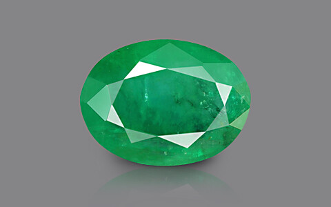 Emerald - 3.27 carats