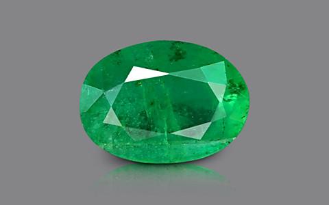 Emerald - 2.07 carats