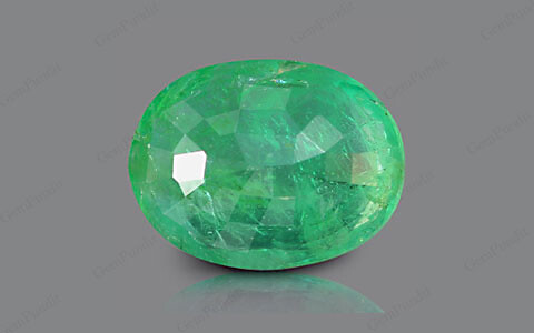 Emerald - 3.42 carats