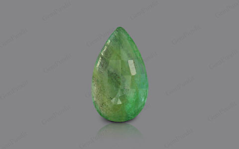 Emerald - 7.24 carats