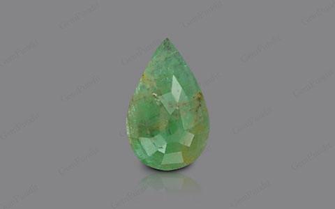 Emerald - 7.35 carats