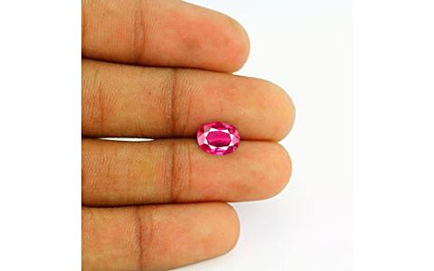 Rubellite - 1.16 carats