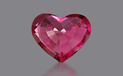 Rubellite - 0.86 carats