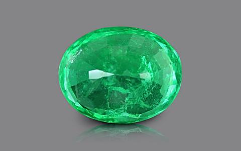 Emerald - 7.53 carats