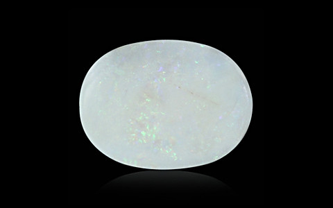 Opal with Fire - 4.41 carats