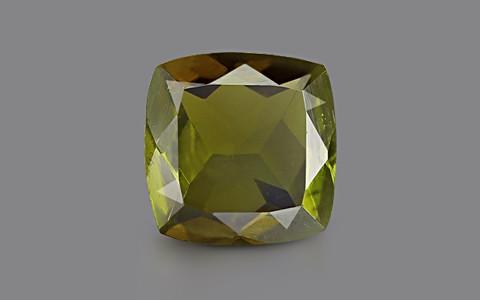 Brownish Green Tourmaline - 1.17 carats