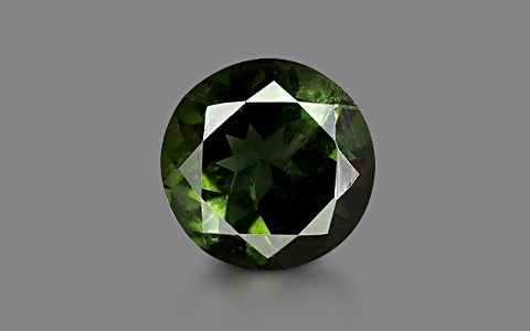Brownish Green Tourmaline - 1.29 carats