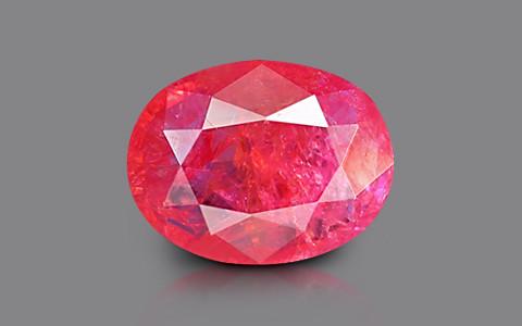 Ruby - 1.84 carats