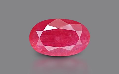 Ruby - 2.30 carats