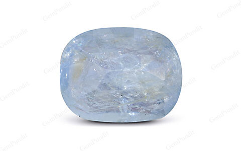 Blue Sapphire - 7.42 carats