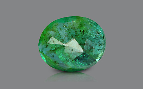 Emerald - 1.28 carats