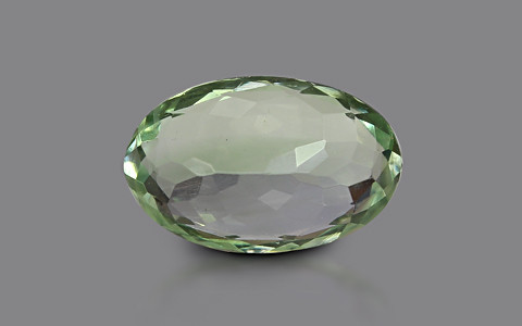 Green Amethyst (Prasiolite) - 7.31 carats