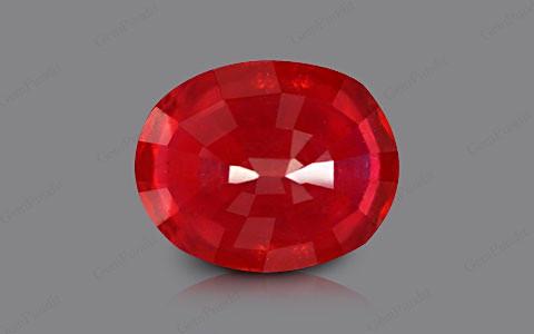 Ruby - 6.45 carats