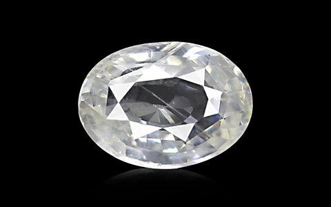 White Sapphire - 2.32 carats