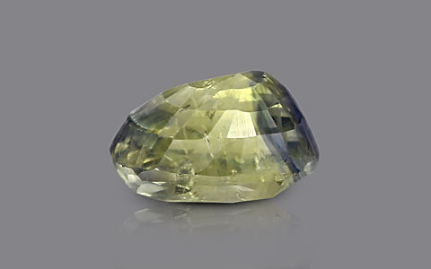 Pitambari Neelam - 3.61 carats