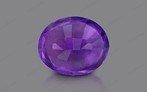 Amethyst - 3.54 carats