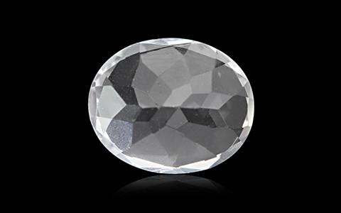 White Topaz - 4.44 carats