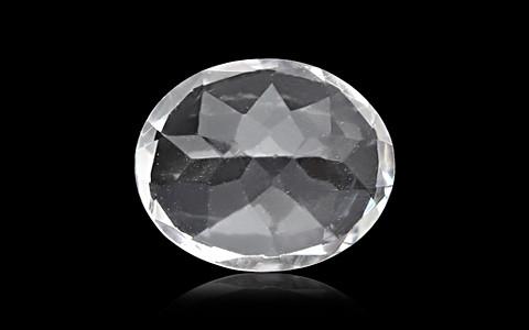 White Topaz - 4.03 carats