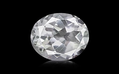 White Topaz - 4.36 carats