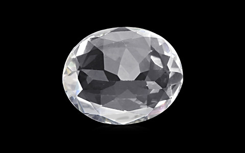 White Topaz - 3.27 carats