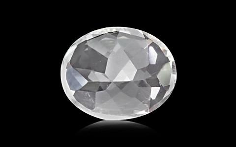 White Topaz - 4.38 carats