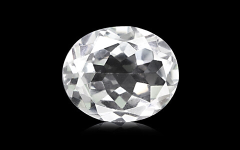 White Topaz - 4.30 carats