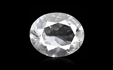 White Topaz - 3.55 carats
