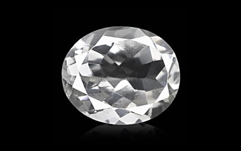 White Topaz - 4.15 carats