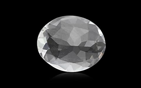 White Topaz - 3.44 carats