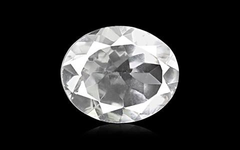 White Topaz - 3.63 carats