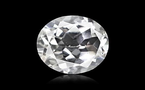 White Topaz - 4.11 carats