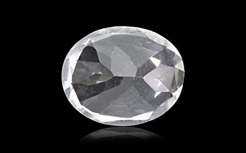 White Topaz - 3.89 carats