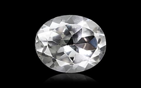 White Topaz - 3.09 carats