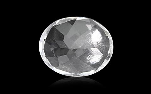 White Topaz - 4.22 carats