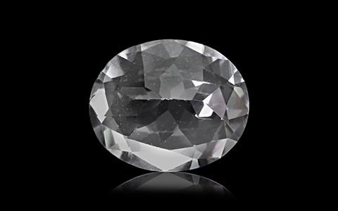 White Topaz - 3.43 carats