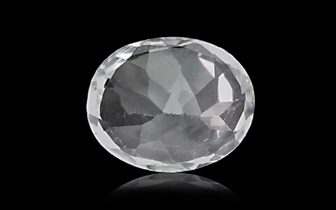 White Topaz - 3.06 carats